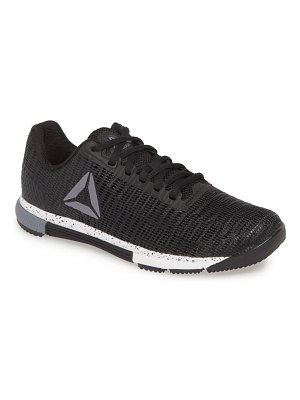 Reebok speed tr flexweave training shoe