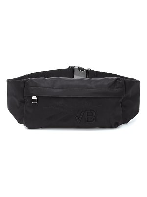 Reebok x Victoria Beckham Embroidered nylon belt bag