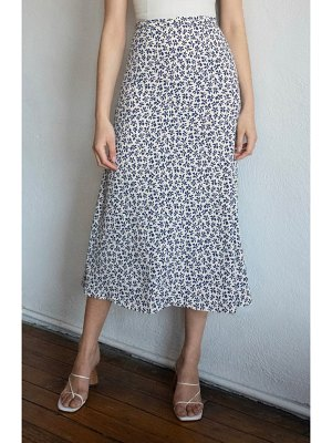 REFORMATION bea midi skirt