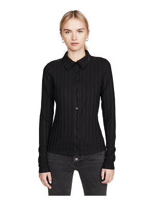 REFORMATION laurie top
