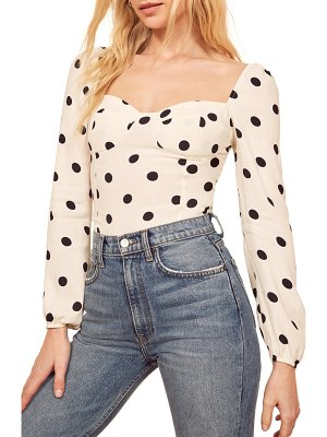 REFORMATION reign top