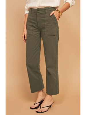 REFORMATION utility pants