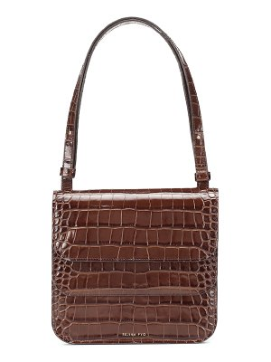 Rejina Pyo ana embossed leather tote