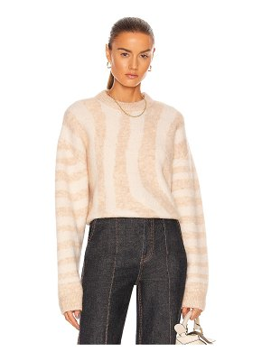 Remain cami knit sweater