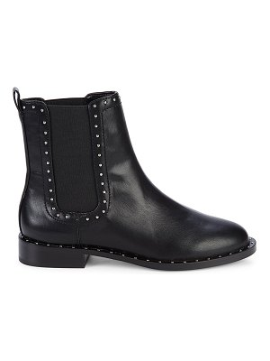 RENVY Kyrie Studded Chelsea Boots