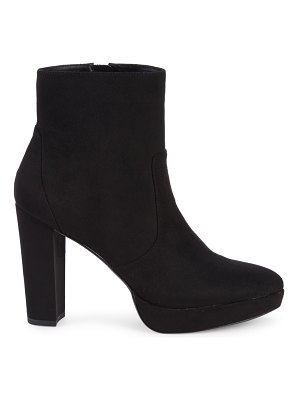 RENVY Sammi Platform Booties