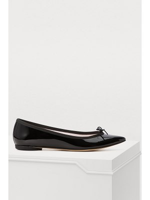 Repetto Brigitte patent leather ballet flats