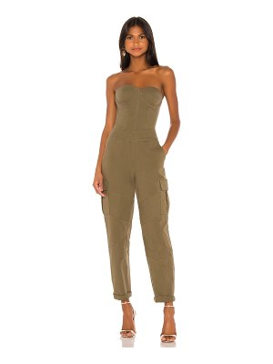 retrofete noa jumpsuit