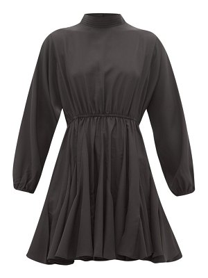 Rhode caroline crepe dress