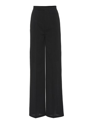 Rick Owens wool pants
