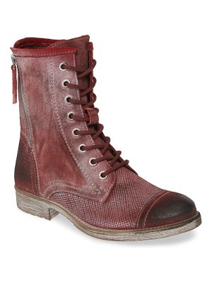 ROAN affair combat boot