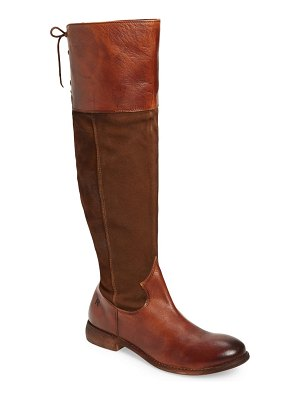 ROAN natty knee high boot