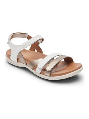 Rockport Cobb Hill rubey sandal
