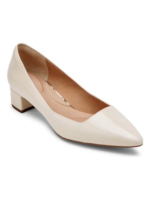 Rockport total motion gracie pump
