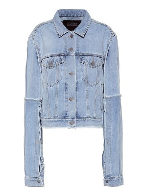 Rokh denim jacket