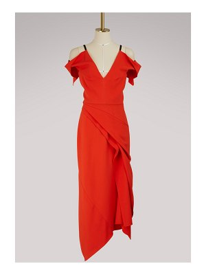 Roland Mouret Cotness dress