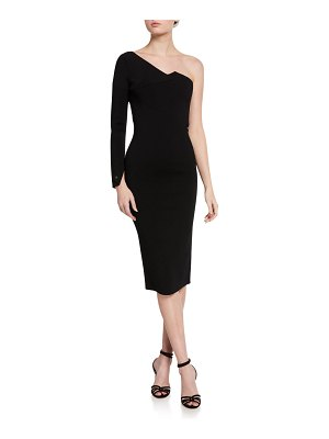 Roland Mouret Roseberry Dress