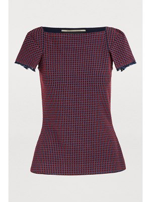 Roland Mouret Short-sleeved top