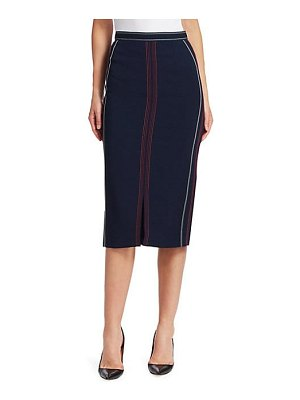 Roland Mouret tracy pencil skirt
