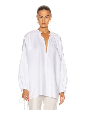 Rosetta Getty night shirt