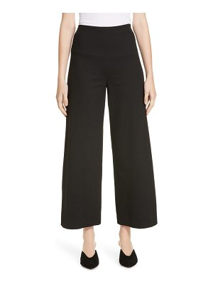 Rosetta Getty pull-on jersey pants