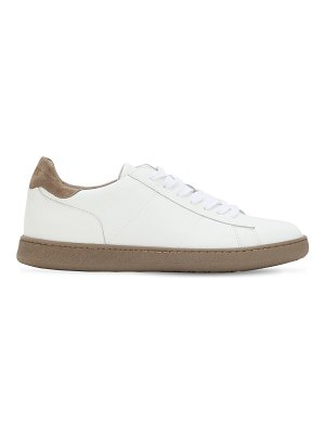 ROV Leather low top sneakers