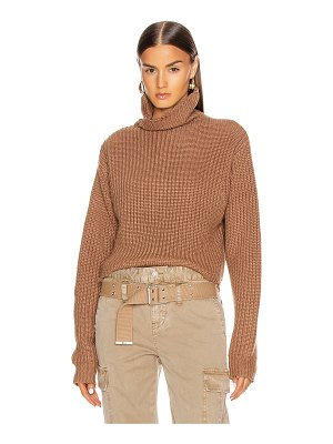 RtA beau sweater