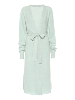 Ryan Roche Exclusive to Mytheresa – cashmere cardigan