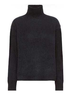 S MAX MARA burgos high-neck cashmere sweater
