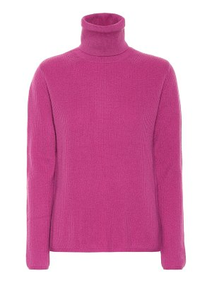 S MAX MARA nabucco wool and cashmere sweater
