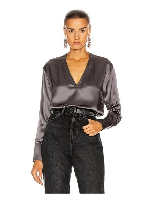 Sablyn william v neck top