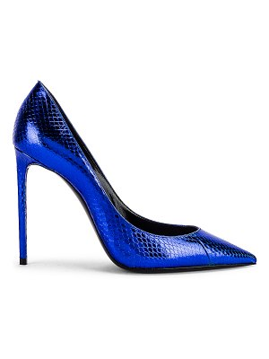 Saint Laurent anja pumps