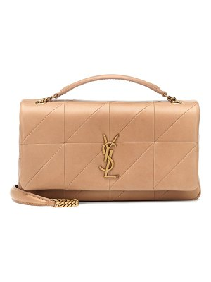Saint Laurent Jamie Medium leather shoulder bag