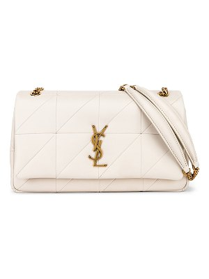 Saint Laurent Medium Monogramme Jamie Chain Bag