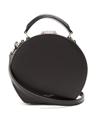Saint Laurent mica small cross body bag