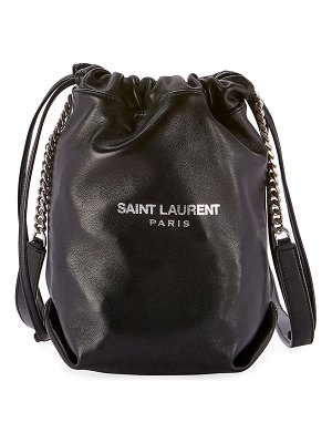 Saint Laurent Mini Teddy Shoulder Bag