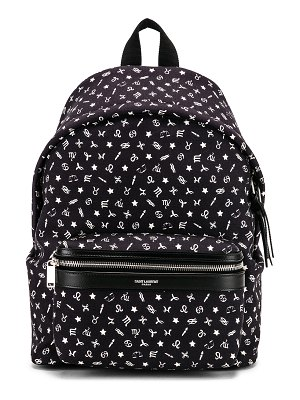 Saint Laurent Mini Zodiac Backpack