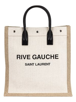 Saint Laurent noe north south tote
