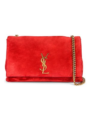 Saint Laurent Reversible Monogramme Kate Bag