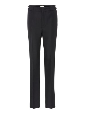 Saint Laurent Wool trousers