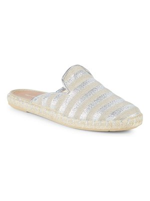 ALEX+ALEX Classic Slip-On Espadrilles