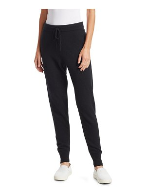 Saks Fifth Avenue Collection cashmere leggings