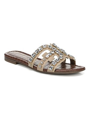 Sam Edelman bay cutout slide sandal