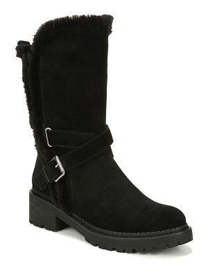 Sam Edelman jailyn faux fur lined boot