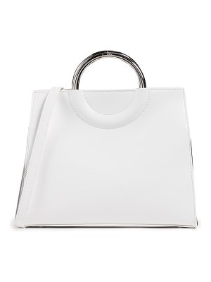 Sam Edelman margo small ring bag with top handle