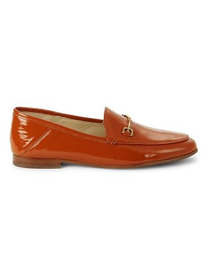 Sam Edelman Patent Leather Loafers