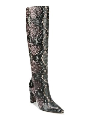 Sam Edelman raakel knee high boot