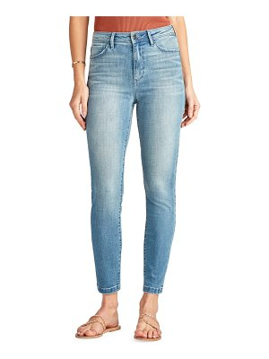 Sam Edelman the stiletto high waist ankle skinny jeans