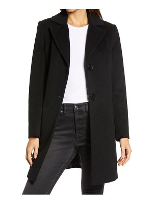 Sam Edelman wool blend coat