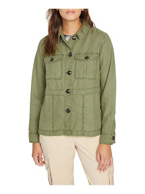 Sanctuary every which way utility jacket